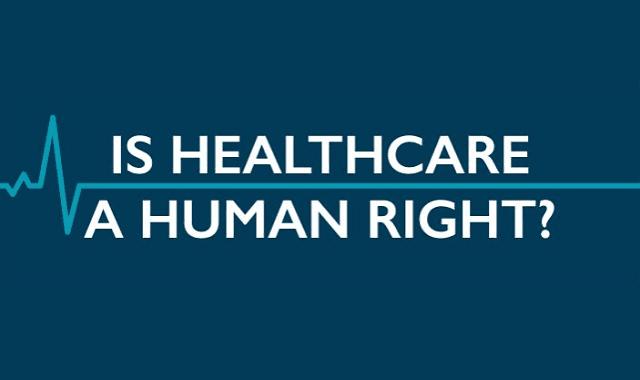 healthcare.  right orprivilege?